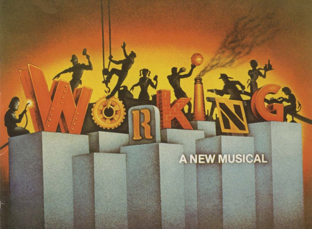 """Working"" the musical at True North Cultural Arts"