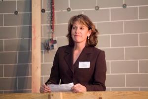 Managing Director Dianne Boduszek