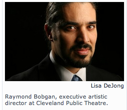 Raymond Bobgan
